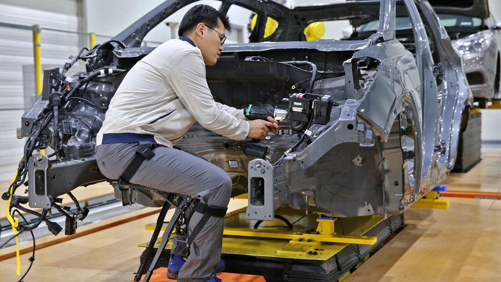 Ζημιές για πρώτη φορά από το 2011 ανακοίνωσε η Hyundai