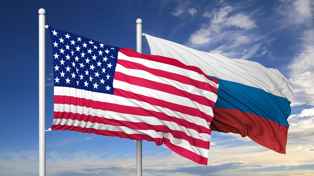 """ΗΠΑ - Ρωσία: """"Ουσιαστικός"""" και """"ρεαλιστικός"""" ο διάλογος στη Γενεύη"""