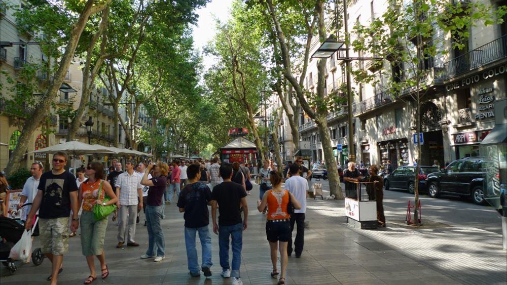 Βαρκελώνη: Περιπολίες πολιτών κατά της εγκληματικότητας που στοχεύει τουρίστες