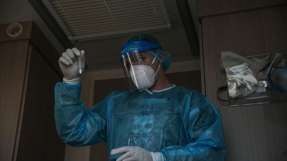 Τρεις νέοι θάνατοι από κορονοϊό, μεταξύ τους ένας 56χρονος και μια 50χρονη - Έφθασαν τους 584