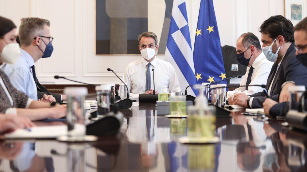 Κυρ. Μητσοτάκης: Στεγαστική συνδρομή έως €150.000 - Άμεση επιδότηση ενοικίου €500, αναπλήρωση απώλειας τζίρου επιχειρήσεων στο 70%