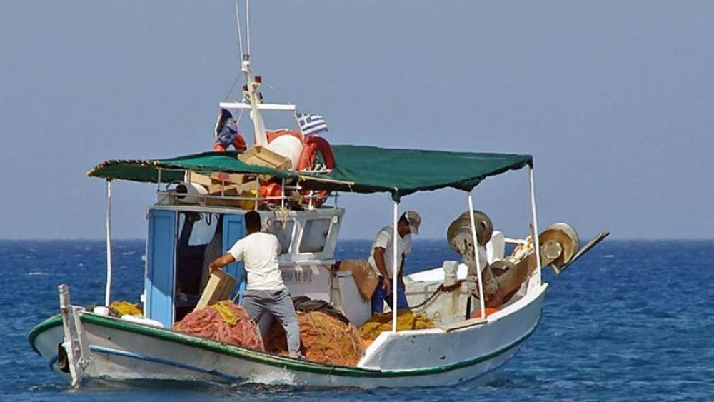 Στέλεχος του υπ. Ανάπτυξης: Η συμφωνία Ελλάδας-Ιταλίας κατοχυρώνει τα συμφέροντα των Ελλήνων αλιέων