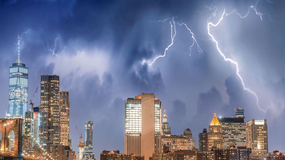 ΗΠΑ: Η καταιγίδα Άιντα έσπειρε το χάος, τουλάχιστον 41 νεκροί στη Νέα Υόρκη