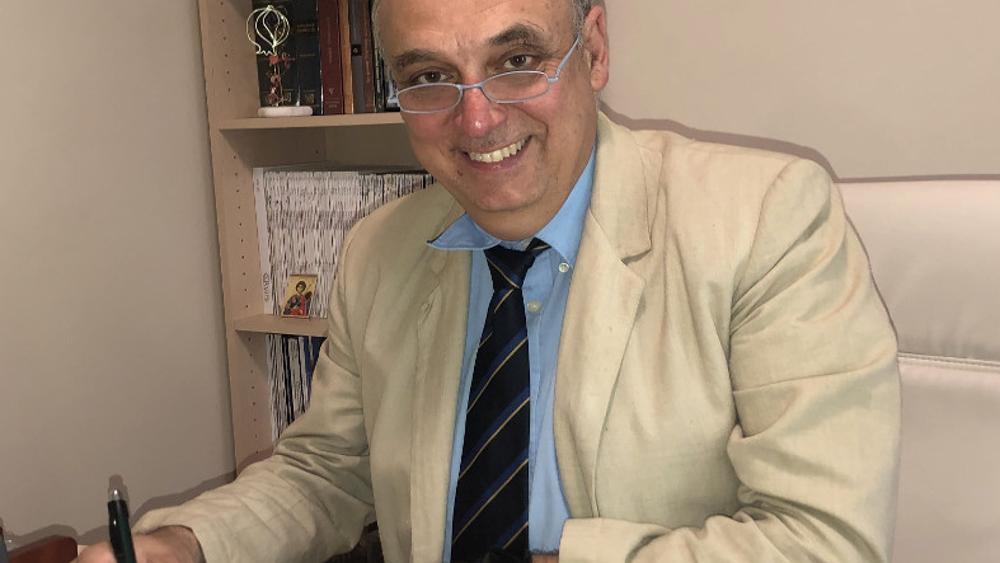 Συνάντηση Ν. Παναγιωτόπουλου με τον Κύπριο ομόλογό του για τις τουρκικές προκλήσεις