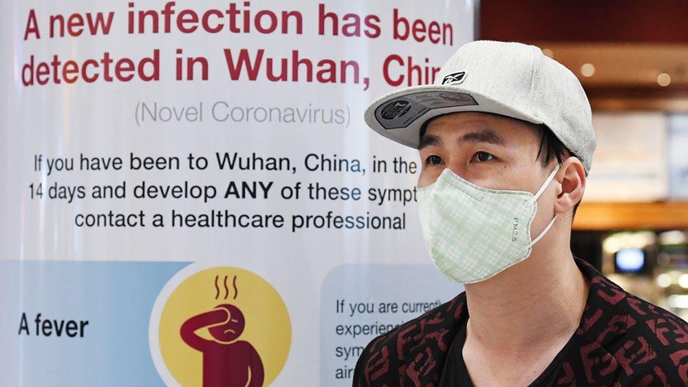 Η Κίνα επέβαλε lockdown σε μια μικρή πόλη έπειτα από 3 κρούσματα κορονοϊού