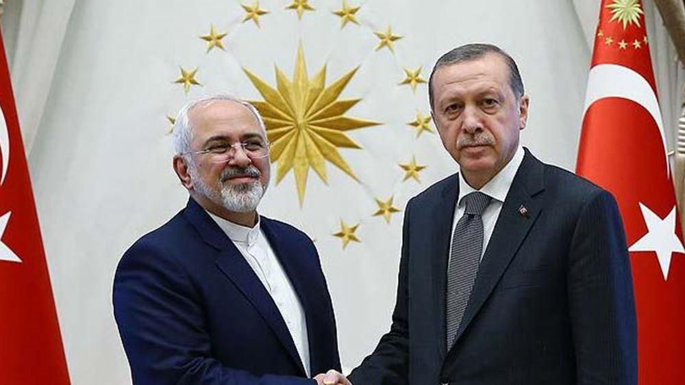 Πώς η Τουρκία απειλεί και το Ιράν