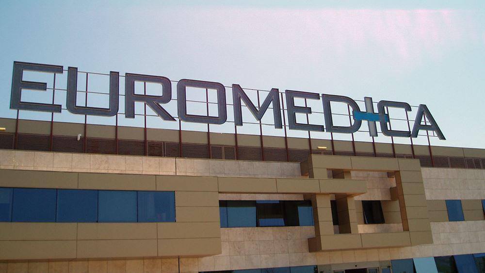 Euromedica: O όμιλος παρέχει δωρεάν εξετάσεις  στο Πυροσβεστικό Σώμα