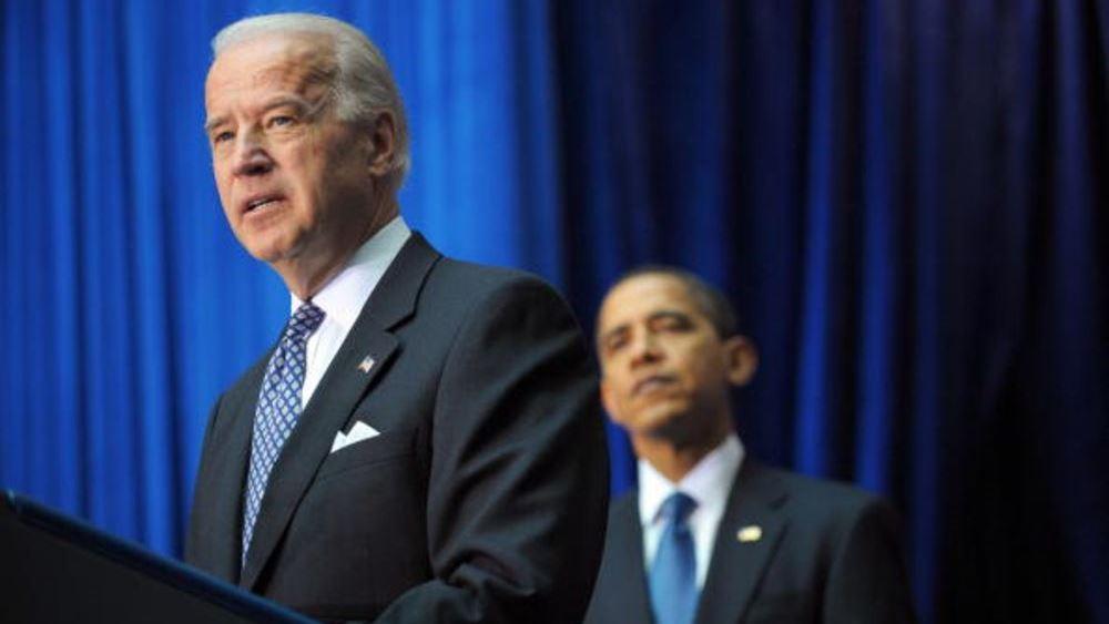 Ο Μπάιντεν δεν πρέπει να επαναλάβει τα λάθη Ομπάμα στην οικονομία
