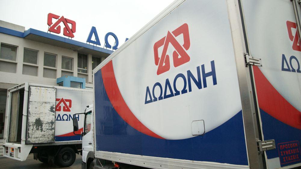 """Οι μέτοχοι της """"Δωδώνη"""" επενδύουν στην ελληνική Unismack"""