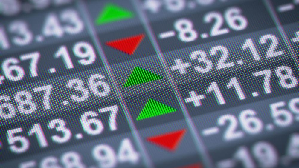 Απώλειες για τις ευρωαγορές στον απόηχο των εταιρικών αποτελεσμάτων