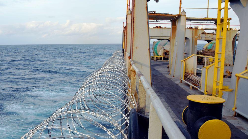 Σε έξαρση η πειρατεία στη ναυτιλία - Οι επικίνδυνες θάλασσες