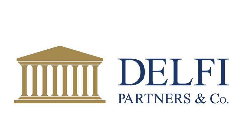 Με φυσική παρουσία στο Λονδίνο η Delfi Partners