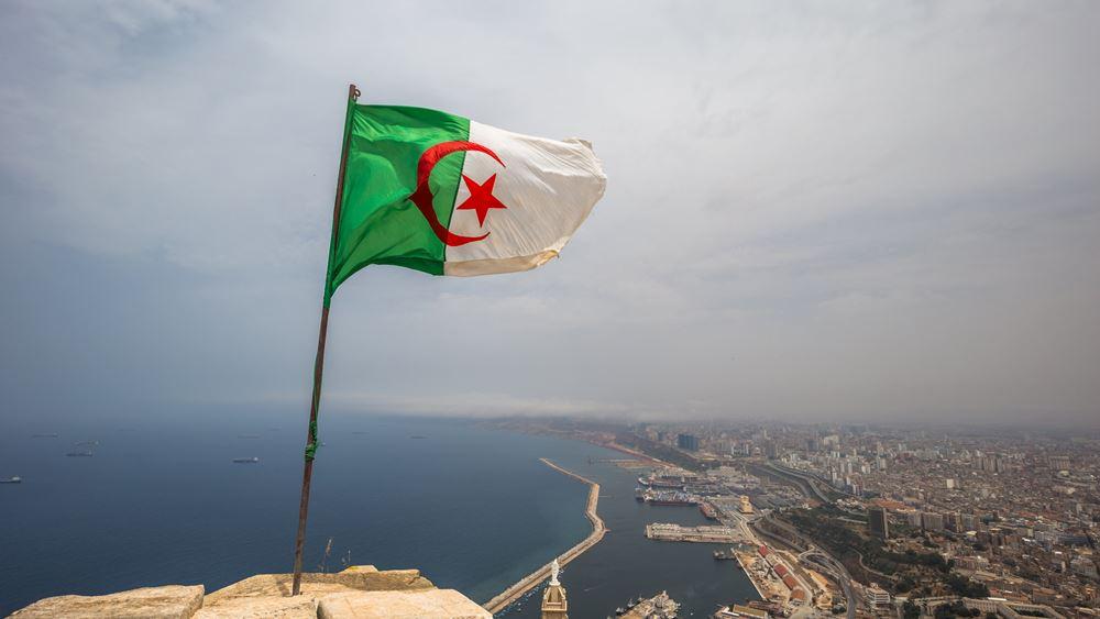 Αλγερία: Σχεδόν 90 οι νεκροί από τις δασικές πυρκαγιές