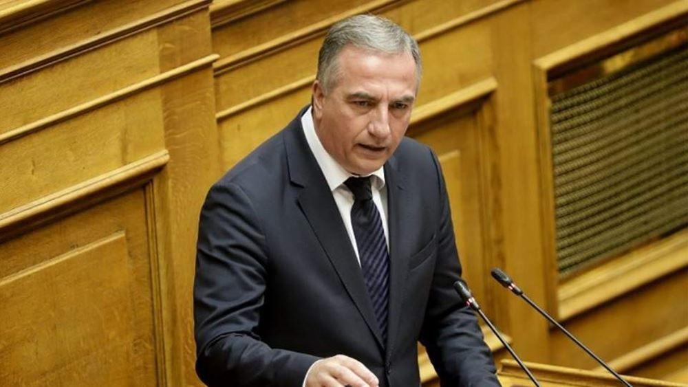 Σταύρος Καλαφάτης: Ο ναζισμός δεν έχει θέση στην Ελλάδα