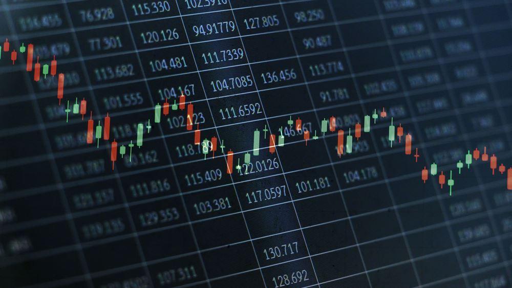 Απώλειες με αυξημένο τζίρο και rebalancing στο Χρηματιστήριο