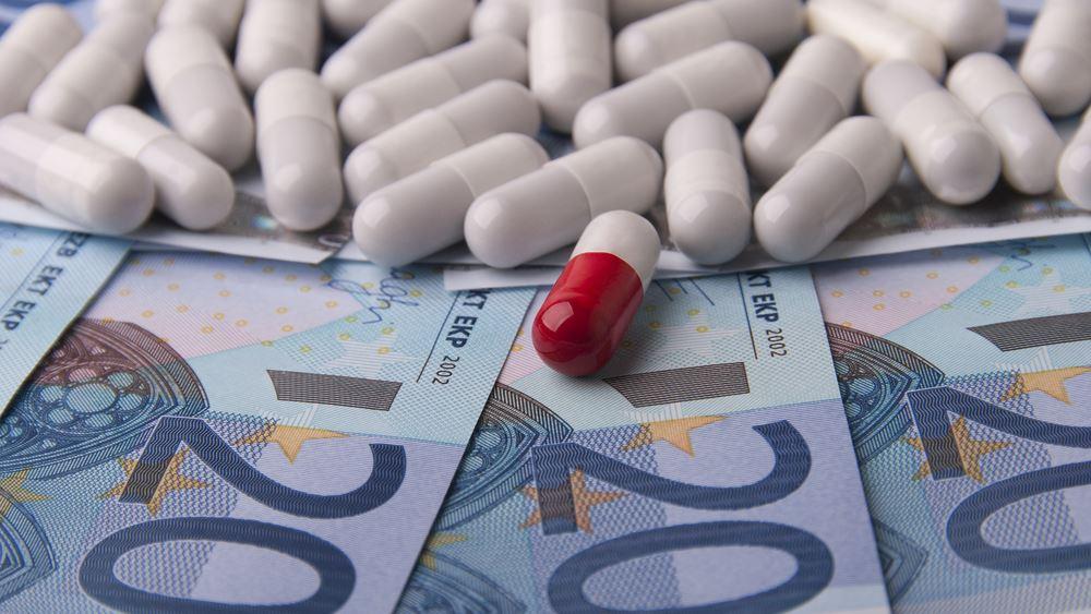 Πρωτότυπα οκτώ στα δέκα φάρμακα που διακινούνται στην Ελλάδα