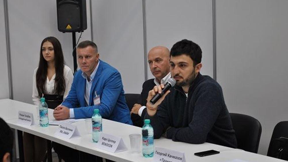 Κακμάζοφ: Στο 2017 επιστρέφουν οι τιμές στα ελληνικά ακίνητα