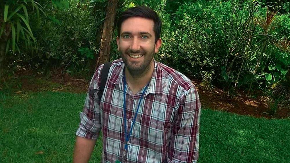 Γιωργής Μαστρονικολός: Ο γεωπόνος που σχεδίασε ένα καινοτόμο πρόγραμμα καταπολέμησης κουνουπιών
