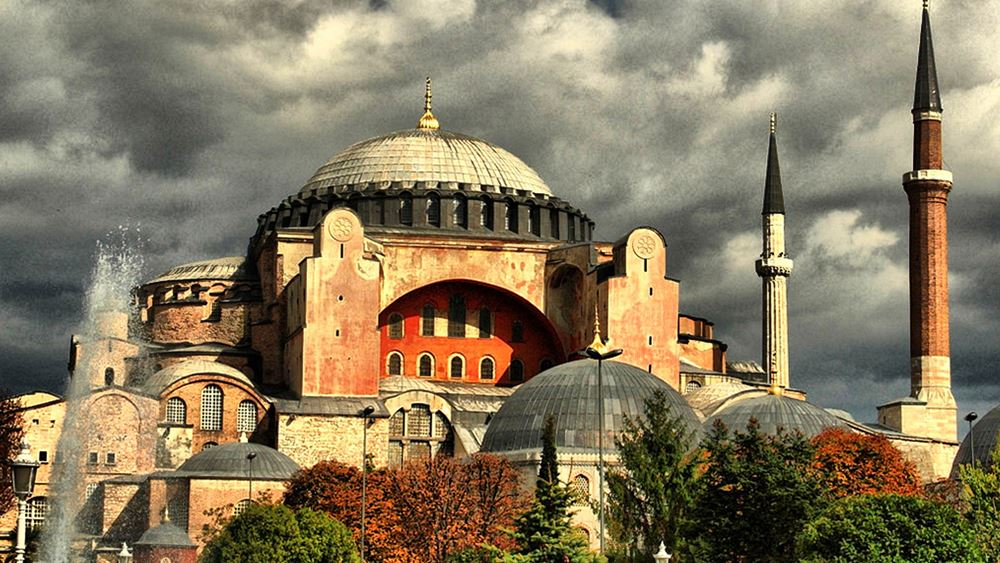 Το κόμμα του Ερντογάν καταψήφισε αίτημα για μετατροπή της Αγίας Σοφίας σε τζαμί