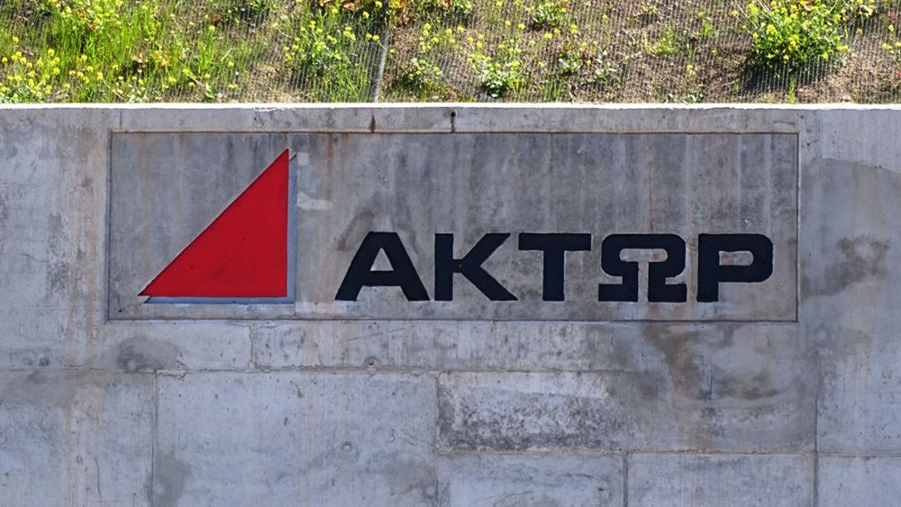 AKTOR wins €573 million railway project in Romania