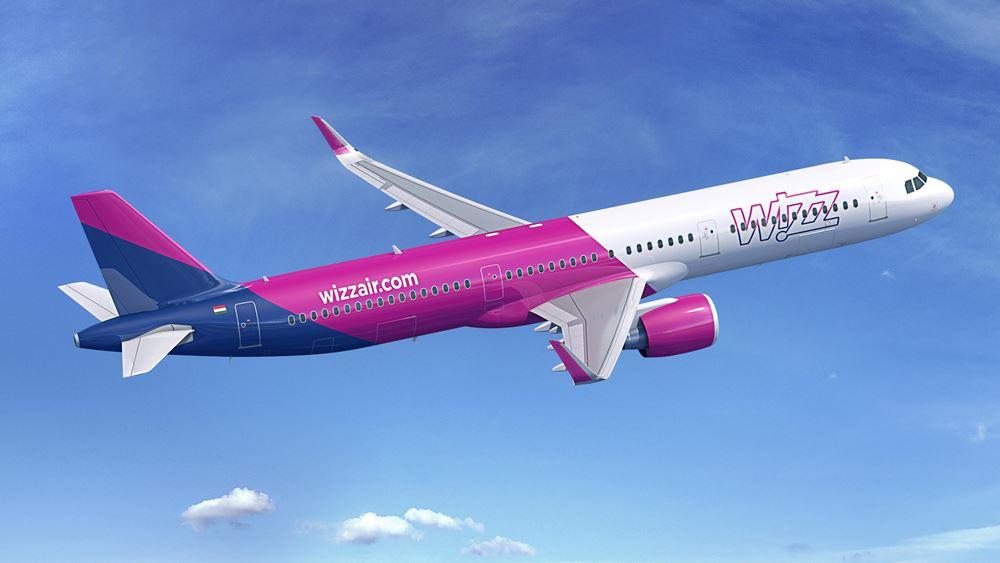 Η Wizz Air Abu Dhabi ξεκίνησε τις πτήσεις της στην Ελλάδα - Πρώτη πτήση της στην Αθήνα