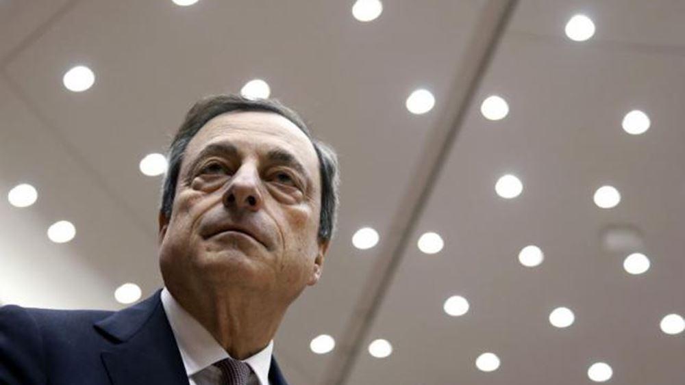 Ασπίδα ρευστότητας για πιθανό Brexit ετοιμάζει η ΕΚΤ