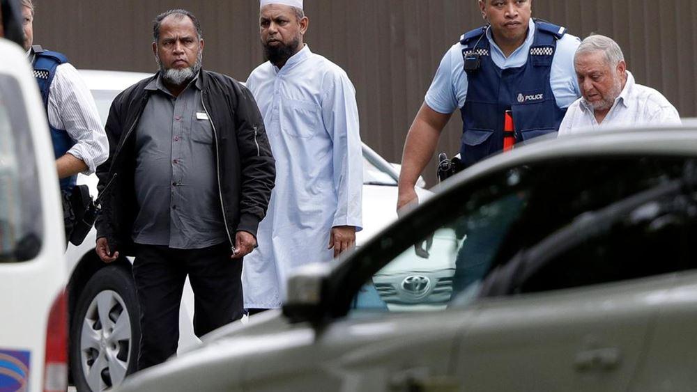 Ξεκινά δικαστική έρευνα για την πρόσφατη επίσκεψη του δράστη της Νέας Ζηλανδίας στη Βουλγαρία