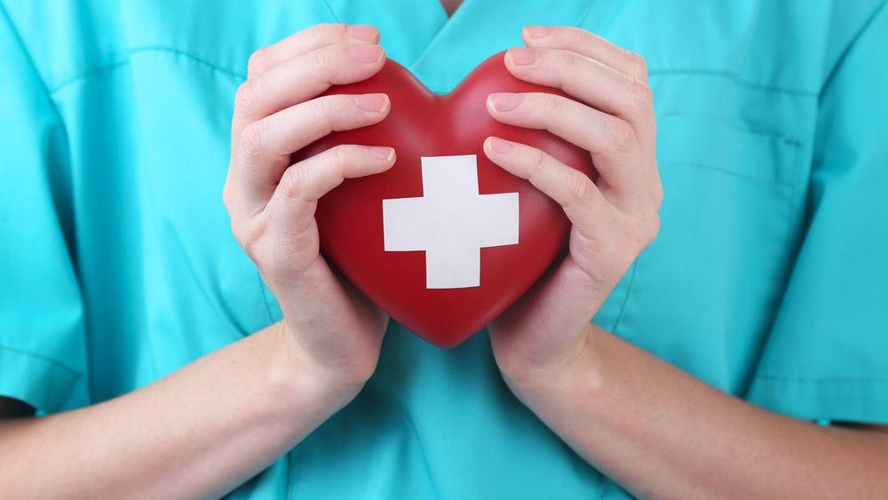 Καρδιακή ανακοπή και COVID-19: Ανησυχητικά τα ευρήματα νέας μελέτης