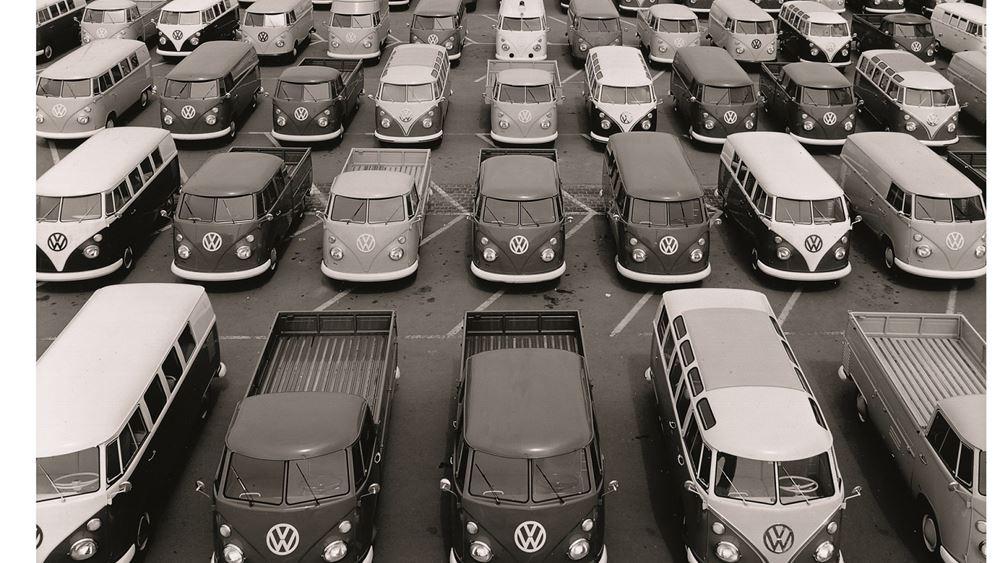 Την βοήθεια της κυβέρνησης ζητά η γερμανική αυτοκινητοβιομηχανία