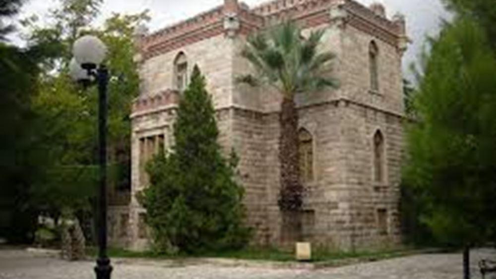 """""""Πράσινη"""" πόλη με τη βούλα του ΟΗΕ το Χαϊδάρι, με την αρωγή του Γεωπονικού Πανεπιστημίου Αθηνών"""