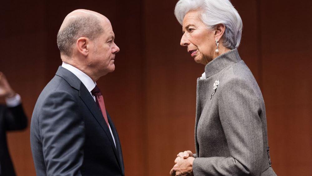 """Η Γερμανία βάζει τέλος στο δρακόντειο """"Μαύρο Μηδέν"""" του απόλυτα ισοσκελισμένου προϋπολογισμού"""