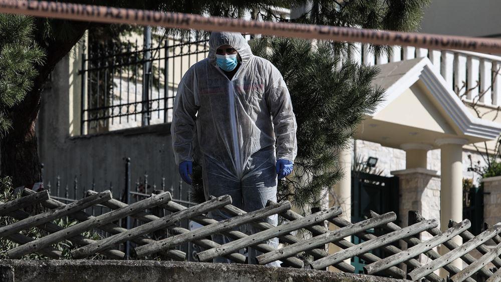 Δολοφονία Καραϊβάζ: Έπεσε νεκρός με 10 σφαίρες - Ανθρωποκυνηγητό για τους 'ενοικιαζόμενους' εκτελεστές