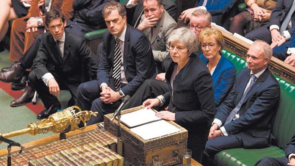 Βρετανία: Το Λονδίνο θέλει η συμφωνία για το Brexit να εγκριθεί πριν τον Ιούλιο