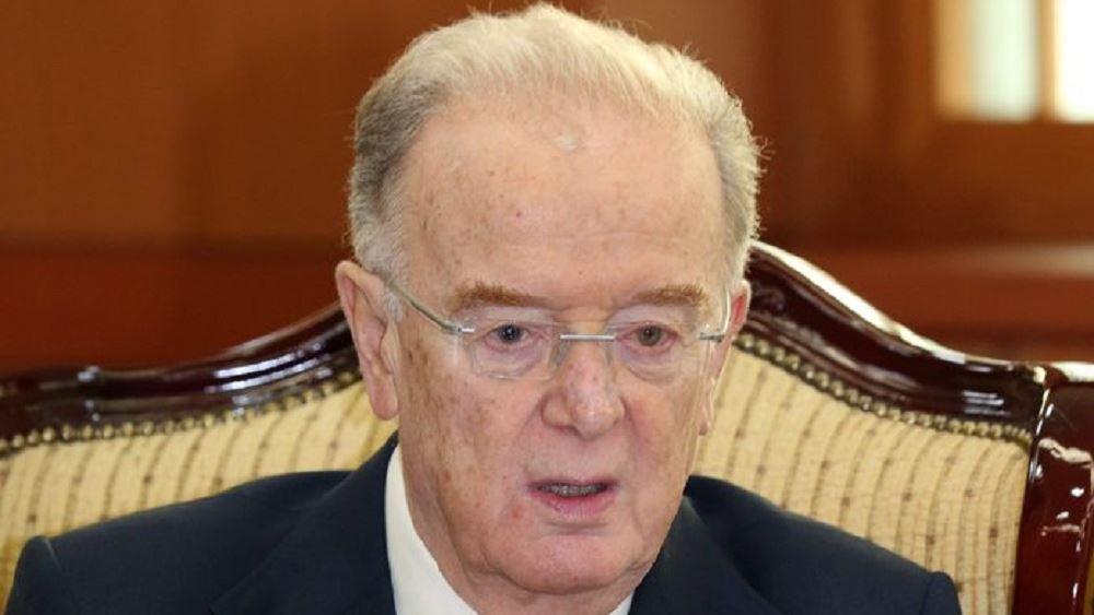 Πορτογαλία: Απεβίωσε σε ηλικία 81 ετών ο πρώην πρόεδρος Ζόρζε Σαμπάιο