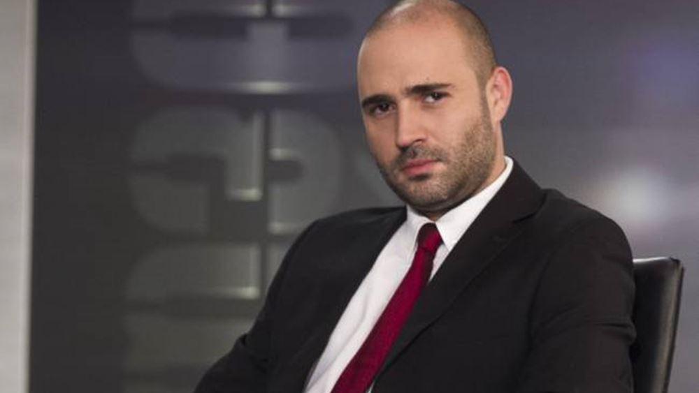 Συνελήφθη μέλος του Ρουβίκωνα που απείλησε τον Κ. Μπογδάνο μέσω social media
