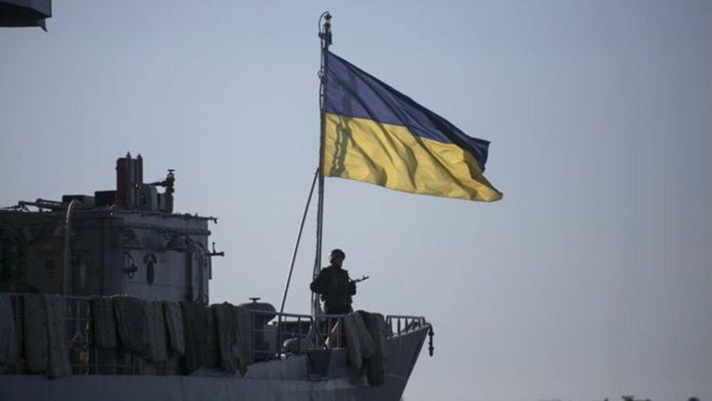 Το ρωσικό ναυτικό άνοιξε πυρ κατά ουκρανικών πλοίων - δύο τραυματίες