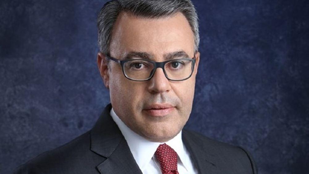 Β. Ψάλτης: Δάνεια 14 δισ. ευρώ από την Alpha Bank