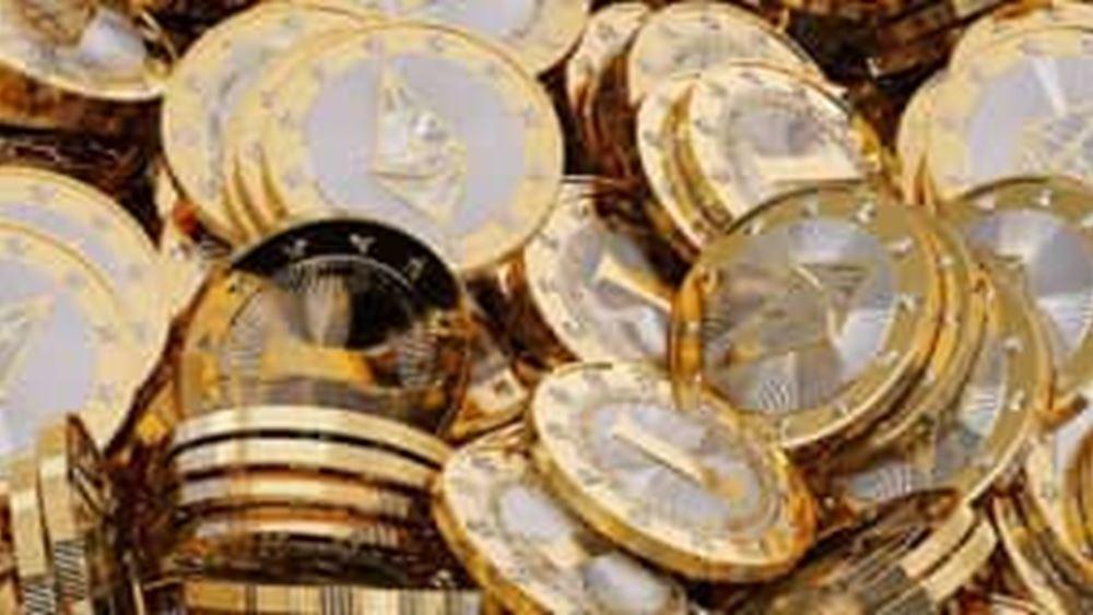 Σε επίπεδα ρεκόρ το Ethereum – κέρδη 5.000% μέχρι στιγμής φέτος