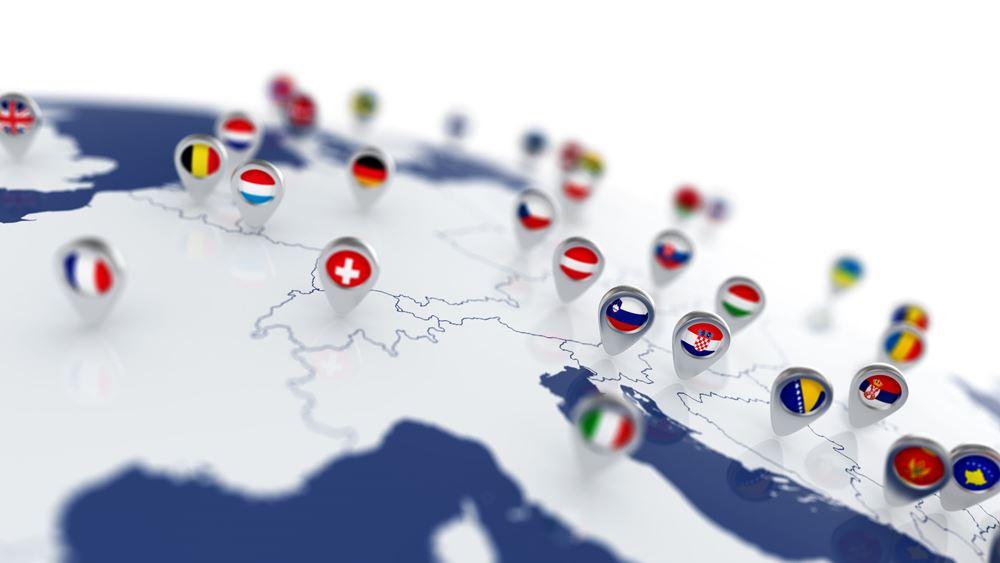 Συμφωνία για τη στήριξη της διαχείρισης των συνόρων από την ΕΕ