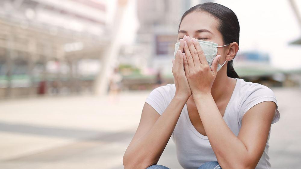 Γρίπη 2021: Τι περιμένουν οι ειδικοί
