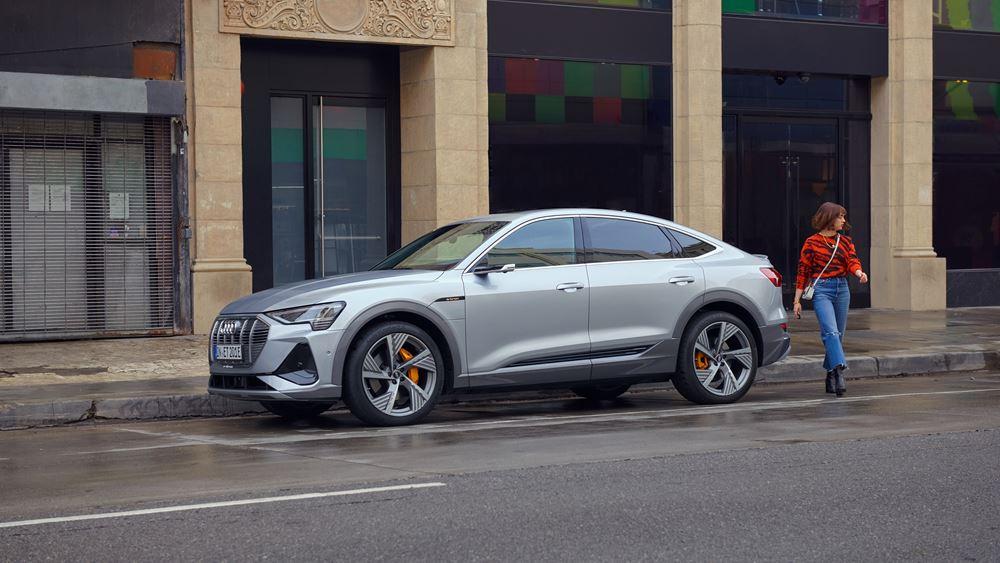 Η AUDI παρουσιάζει TV spot για τη νέα εποχή αυτοκίνησης