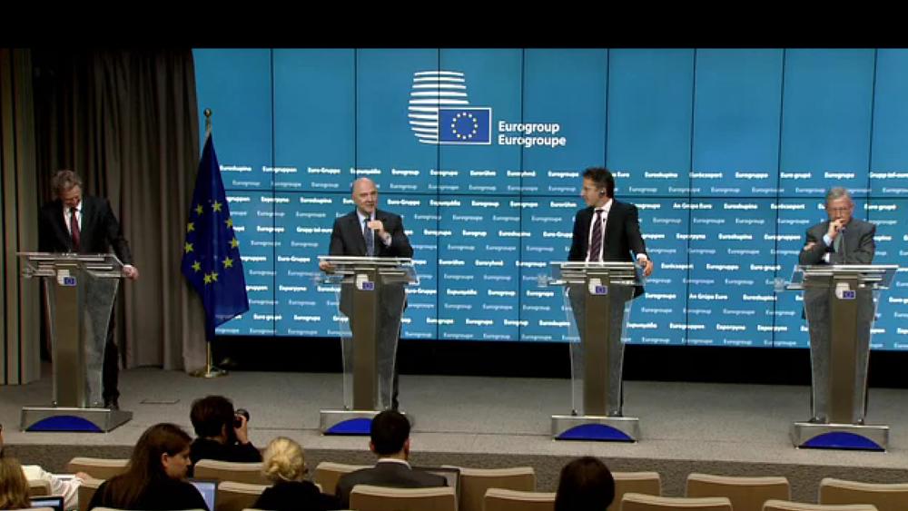 Το οικονομικό πρόγραμμα της νέας κυβέρνησης αναμένει το Eurogroup