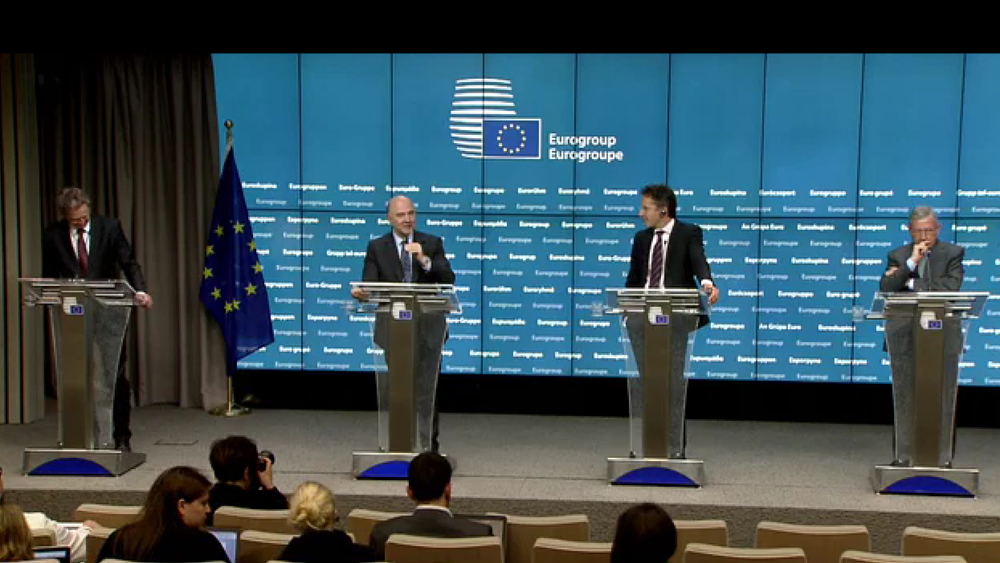 Eurogroup: Διαψεύσθηκαν οι προσδοκίες, ακόμη στον αέρα δόσεις και χρέος
