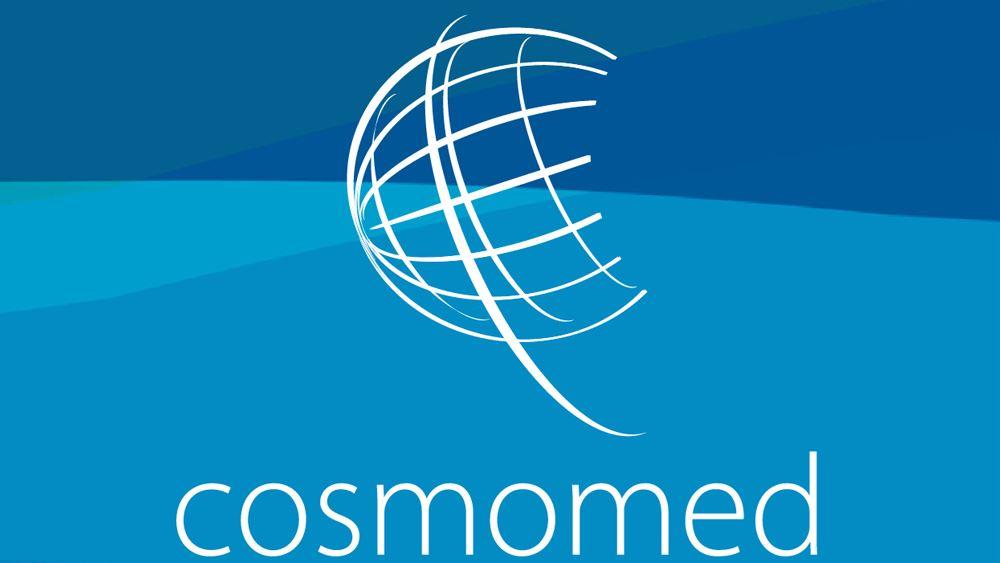 Cosmomed. Μια ελληνική εταιρεία, πρωτοπόρος στη μάχη κατά του Covid 19