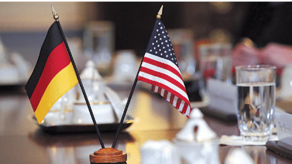 Γερμανικά κρατίδια απευθύνουν έκκληση στο Κογκρέσο να μην αποσύρει τα αμερικανικά στρατεύματα