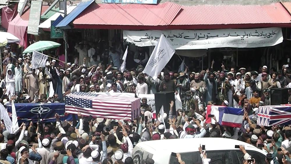 Οι Ταλιμπάν υποστηρίζουν ότι πήραν τον έλεγχο της Πανσίρ - Η αντίσταση διαψεύδει
