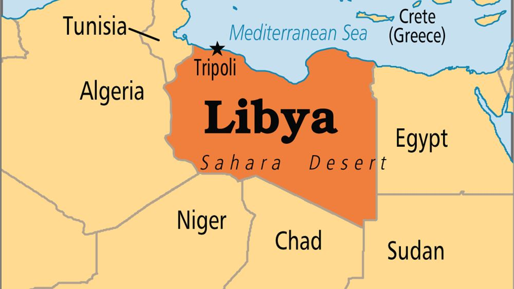 Το Συμβούλιο Εθνικής Ασφαλείας συνεδρίασε με θέμα κυρίως τη Λιβύη