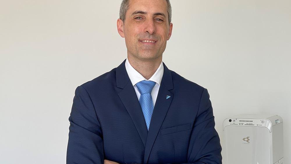 Olivier Luminati Daikin