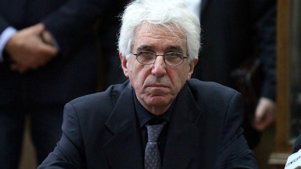 Να καταργηθεί ο νόμος για τις αποφυλακίσεις, ζητά τώρα ο Παρασκευόπουλος