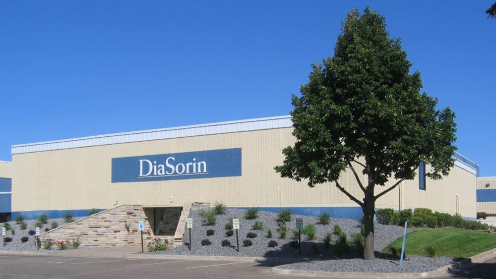 DiaSorin: Εξαγοράζει την Luminex έναντι 1,8 δισ. δολαρίων
